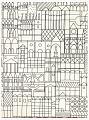 View Wallpapers Designed by Alexander Girard for Herman Miller digital asset number 7