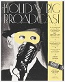 View A Holiday Big Broadcast digital asset number 0