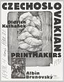 View Czechoslovakian Printmakers digital asset number 0