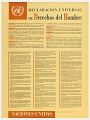 View Declaracion Universal de Derechos del Hombre digital asset number 0