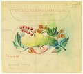 View Design for a Bowl with Enamel Cover digital asset number 0