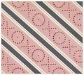 View Diagonal Stripe in Pink and Gray, Wallpaper Design digital asset number 0