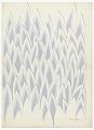View Stylized Leaf Pattern, Wallpaper Design digital asset number 0