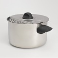 View Stockpot with strainer from the Revere Ware Excel Line digital asset number 0