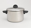 View Stockpot with strainer from the Revere Ware Excel Line digital asset number 1