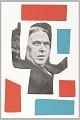 """View H.L. Mencken [After Book Cover for """"Prejudices: A Selection, by H.L. Mencken""""] digital asset number 0"""