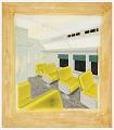 View Interior Color Treatment for MP-54 Coach Passenger Car digital asset number 0