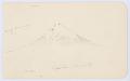View Mt. Orizaba, Verso: Trees digital asset number 0