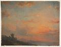 View Orange Sky at Sunset digital asset number 0