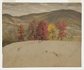 View Autumn Landscape in New England digital asset number 0