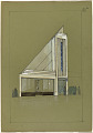 View Design for a Shopfront with Triangular Facade digital asset number 2