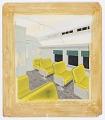 View Interior Color Treatment for MP-54 Coach Passenger Car digital asset number 1