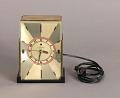 View M-1, Type B2 Clock digital asset number 0