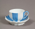 View Cup and Saucer digital asset number 0