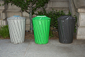 View Central Park Conservancy Waste and Recycling Receptacle System digital asset number 0