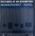 View Pictures at an Exhibition: Mussorgsky - Ravel digital asset number 1
