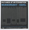 View Pictures at an Exhibition: Mussorgsky - Ravel digital asset number 0