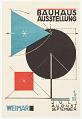 View Bauhaus Ausstellung Weimar (Bauhaus Exhibition Weimar) digital asset number 0