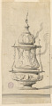 View Design for a Thurible digital asset number 1