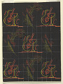 View Carpet Design: International Casino, 1530 Broadway, New York, NY digital asset number 4