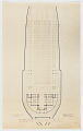 View Plan at Suburban Level, The Grand Central Terminal Station of New York City digital asset number 0