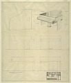 View Design for Steinway & Sons Piano, Central Station Industry Exhibit, Century of Progress Chicago International Exposition, 1933 digital asset number 1