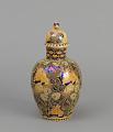 View Vase and lid digital asset number 1