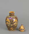 View Vase and lid digital asset number 2