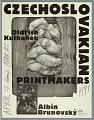 View Czechoslovakian Printmakers digital asset number 1