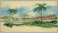 View Design for Half Moon Bay Hotel, Montega Bay, Jamaica digital asset number 1