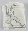 View Design for Gymnasium, Baseball Batter digital asset number 1