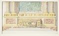 View Altar Mensa for the Capella Paolina (Borghese Chapel), Santa Maria Maggiore, Rome, Italy digital asset number 0