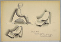 View Design for Child's Blow-Molded Chair digital asset number 1