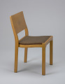 View No. 11 stacking chair digital asset number 1