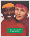 View Benetton: Colors # 1 digital asset number 1