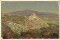 View Mount Pentelicus digital asset number 1