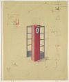View Design for Telephone Booth digital asset number 1