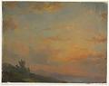 View Orange Sky at Sunset digital asset number 1