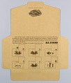 View Placemat, napkin and paper envelope digital asset number 2