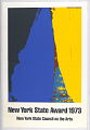 View New York State Award 1973 digital asset number 1