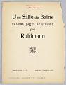 View Gazette du Bon Ton, Vol. 2, No. 9, pages de Croquis, Plate 43 digital asset number 2