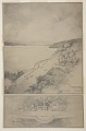 View Study for Inspiration Point, Riverside Drive, New York City digital asset number 0