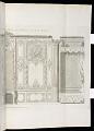 View Livre d'architecture, contenant les principes généraux de cet art, et les plans, élévations et profils de quelques-uns des bâtimens faits en France et dans les pays étrangers, par le sieur Boffrand digital asset number 2