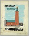 "View Design for ""American Airlines, Sweden"" digital asset number 1"