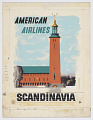 "View Design for ""American Airlines, Sweden"" digital asset number 0"