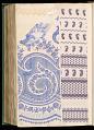 View Sample book digital asset number 345