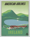 View American Airlines to Ireland digital asset number 1