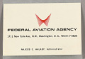 View Federal Aviation Agency digital asset number 1