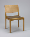 View No. 11 stacking chair digital asset number 2