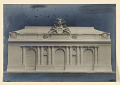 View Model of South Facade of Grand Central Terminal digital asset number 1